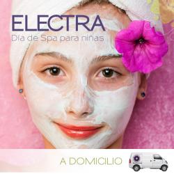 Día de Spa para niños (ELECTRA)